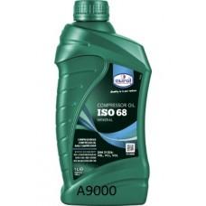 A90000 COMPRESSOROLIE ISO-VG 68 EUROL 1 LTR