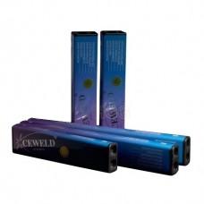 D10406 LASELEKTRODEN CEWELD 6013FALL RUTYL 2.5MM KOKER(=138ST) 55/80A