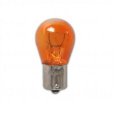 LAMP 12V 21W BAU15S ORANJE
