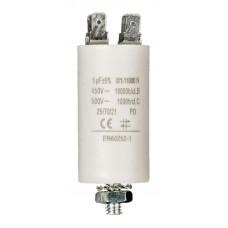 C-1.5-ZK CONDENSATOR 1.5 MICROFARRAD 450V ZONDER KABEL