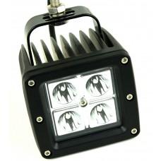 AHW26647 WERKLAMP 16W 4 LED'S 12V