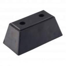 STOOTBUFFER PVC 170 X 90 X 70 MM