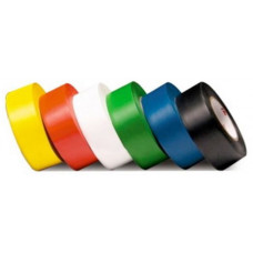 DENSOFOLIE TAPE ROOD 20MTR 50MM